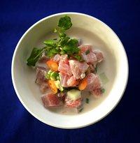 Seafood Gourmet