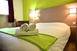 Sweet and Smart Hotel