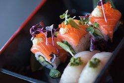 Hinoki - Sushi & Grill