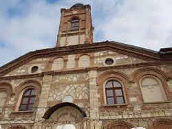 Bulgarian church of Sweti George