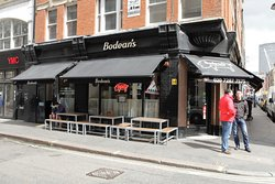 Bodean's BBQ - Soho