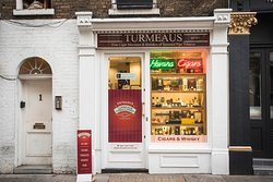 Turmeaus Cigars & Whisky