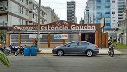 Churrascaria Estancia Gaucha