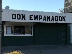 Don Empanadon
