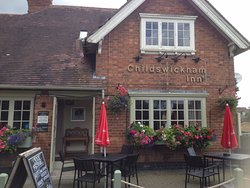 Inn & Brasserie at Childswickham