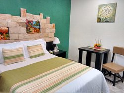 Hotel Los Alpes San Bernardino