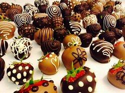 Miscos Chocolates and Truffles