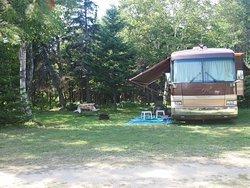 Camping La Vague