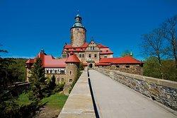 Czocha Castle Hotel