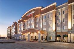 Residence Inn Dallas Plano/Richardson