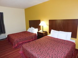 Days Inn Walcott Davenport
