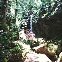 Cachoeira das Almas