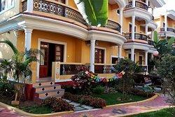 Pristine Resort