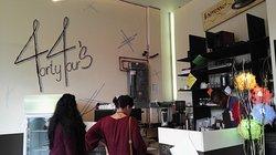 Café 44s Restaurant