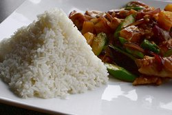 Isae`s Kitchen China House