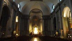 Cordenons - Eglise S. Maria Assunta - Intérieur de l'église