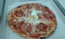 Pizzeria Totó