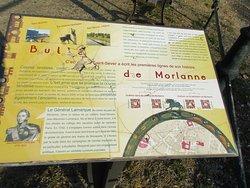 La Butte de Morlanne