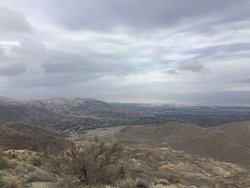 Coachella Valley Vista Point