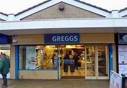 Greggs - Brackley Street