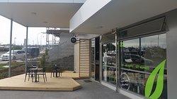 A'Ruma Cafe