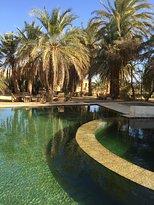 Adrere Amellal: Desert Ecolodge