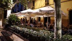 El Tastet taverna gastronòmica