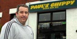 Paul's Chippy