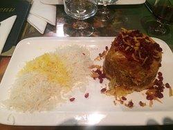 Ristorante Persiano Kabab