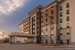Hampton Inn & Suites-Dallas-The Colony, TX