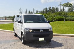 Oscar's Cancun Shuttle