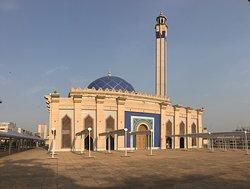 Grande Mosquée du Plateau