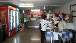 Aroma Shed Cafe