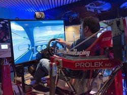 Drammen Racing Senter