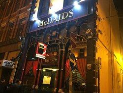 McDaid's