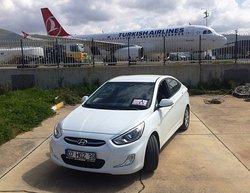 Erhan Rent a Car