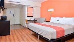 Motel 6 Brawley
