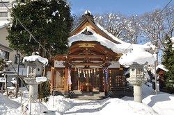 Utakake Inari Shrine