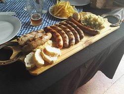 Extrawurst - Bratwurst Argentina