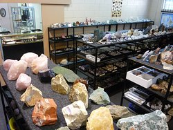 Rotorua Lapidary (Rock and Mineral Supplies)