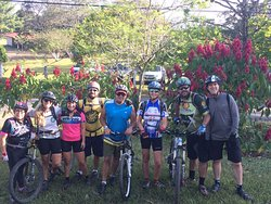 Costa Rica Ride Green Adventures