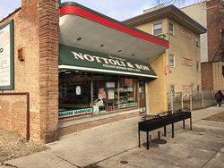 The Original Nottoli & Son Sausage Shop & Deli