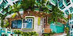 渔民海港城市度假酒店