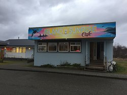 Island Sunrise Cafe