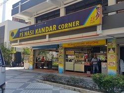 FS Nasi Kandar Corner