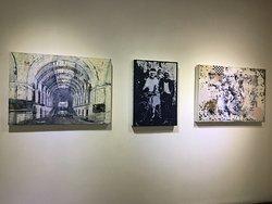 Dong Phong Art Gallery