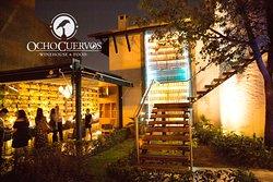 Ocho Cuervo WineHouse & Food