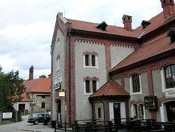 Former Cesky Krumlov Brewery