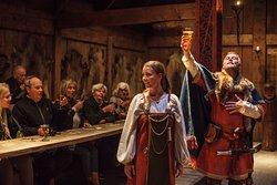 Lofotr Viking Museum