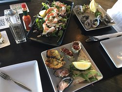 The Oyster Bar Mandurah